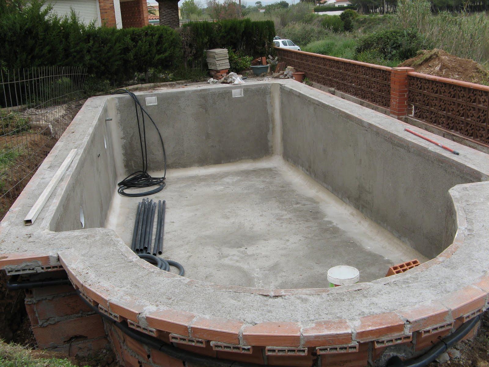 Photo construction piscine n 5 for Construction piscine tva 5 5
